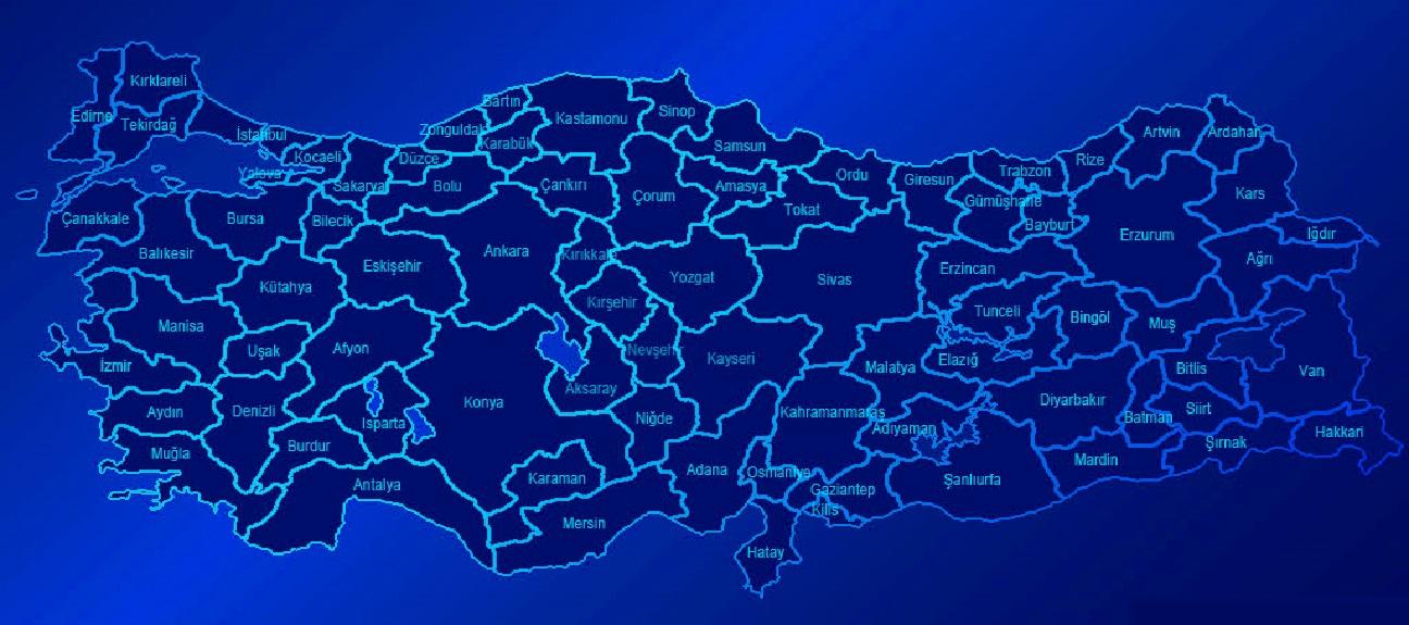 Türkiyenin Heryerine Satış ve Destek